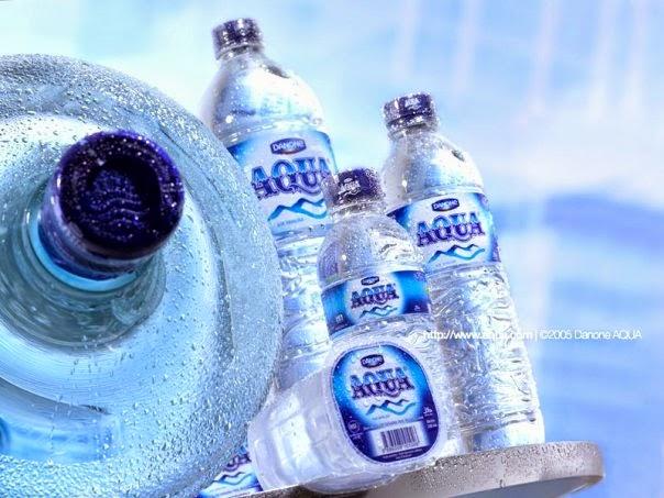 Aqua 10 Brand atau Merek Makanan Dan Minuman Indonesia Yang Mendunia
