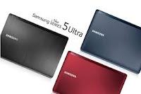 Ultrabook Terbaru Samsung
