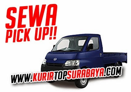 Sewa Pick Up Surabaya Malang