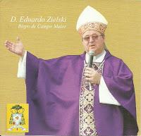 Bispo da Diocese de Campo Maior