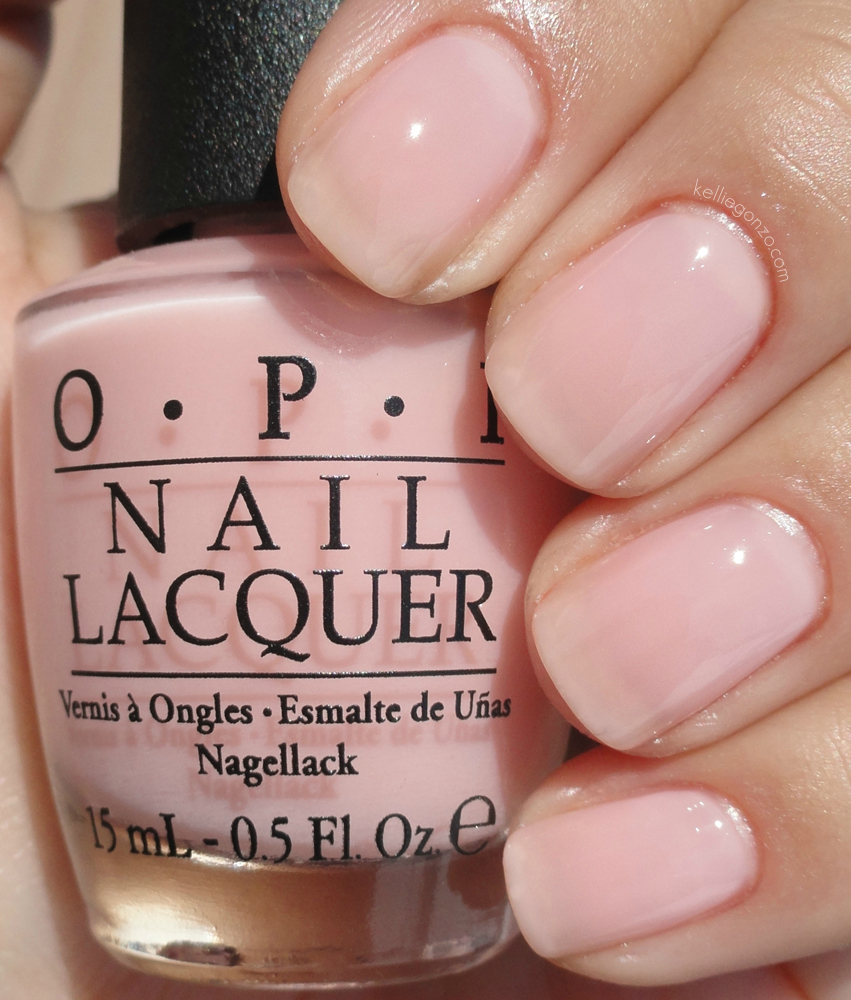 OPI - You Callin' Me a Lyre?