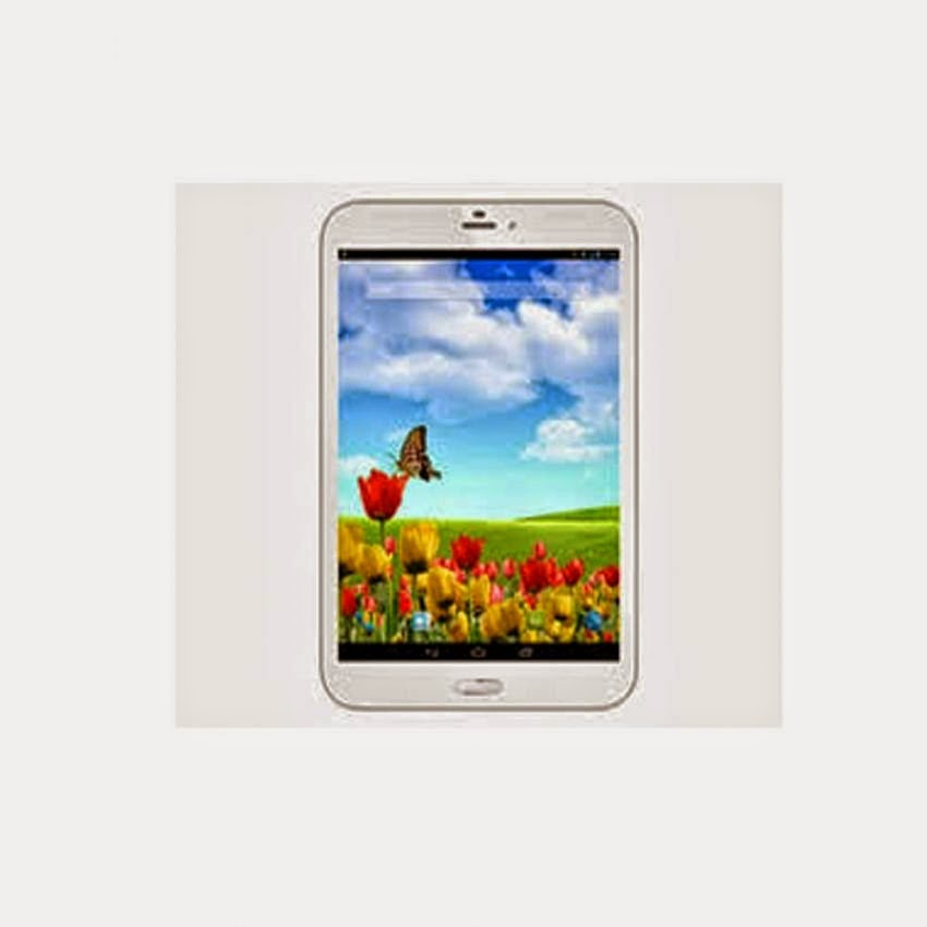 Spesifikasi dan Harga Evercoss AT8 | Tablet Murah Bertenaga