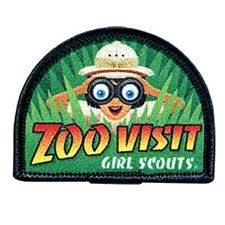 girl scouts troop 12377 september 2012