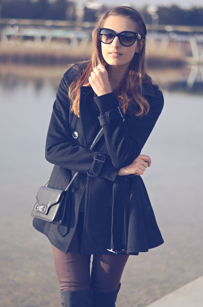Casual With A Twist | Pink Fox | Bloglovin\'