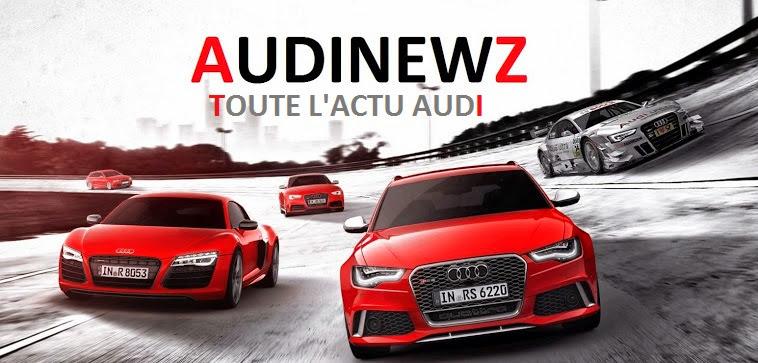 Audi Newz