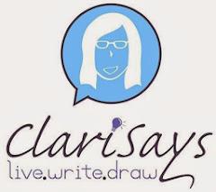 Clari Says