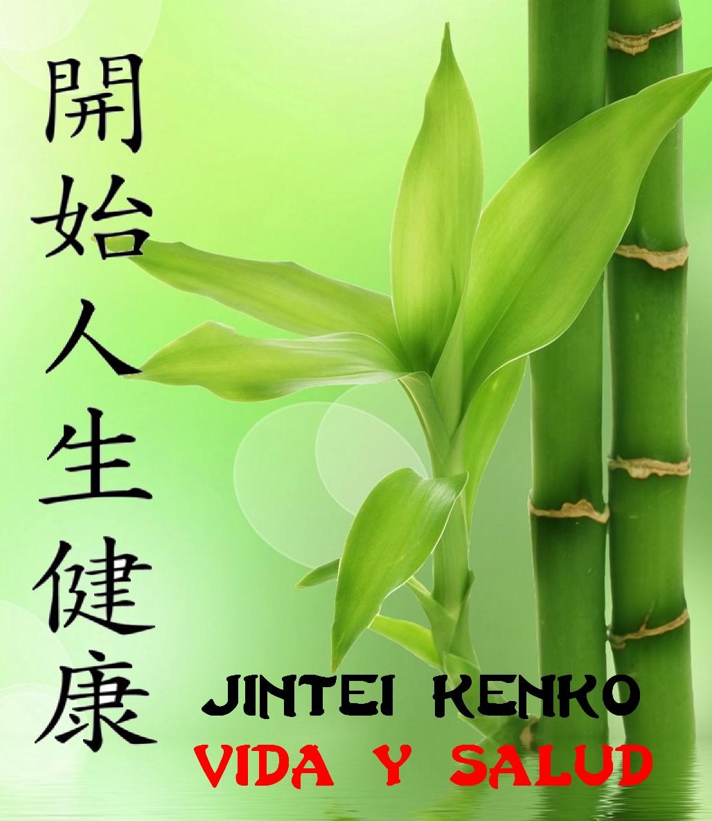 KAISHI, JINTEI KENKO
