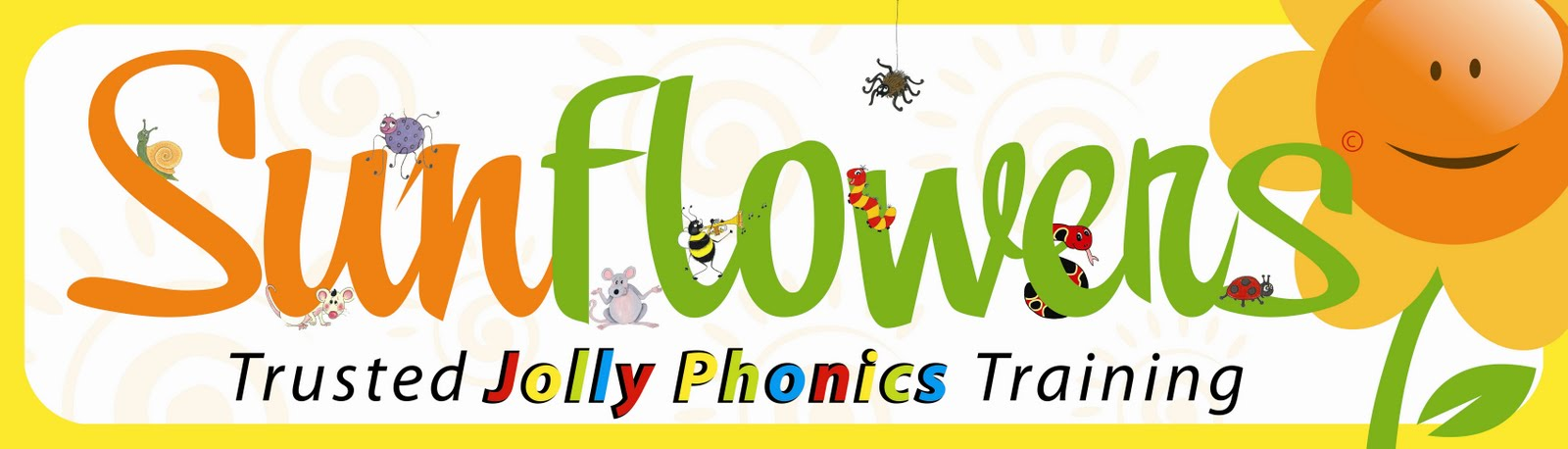 HK's Most Trusted JOLLY PHONICS Training for Children, Parents, Teachers and Schools