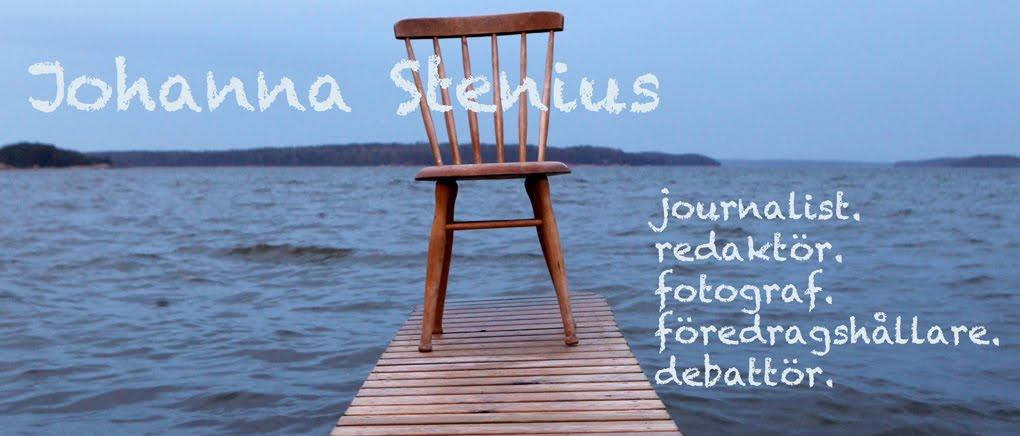 Johanna Stenius