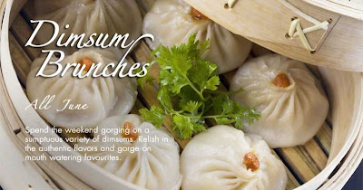 Dimsum Brunch at Gurgaon restaurants