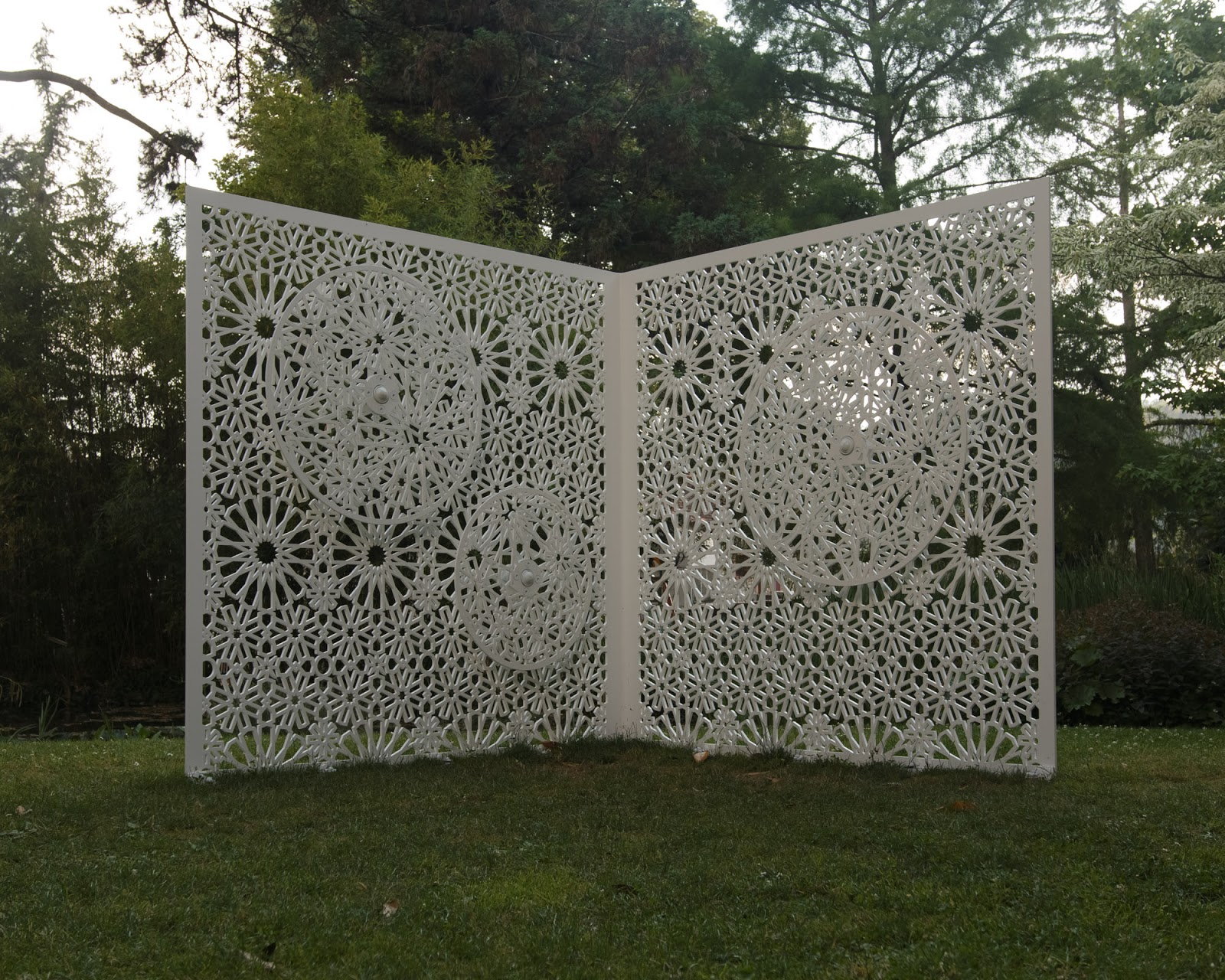 Cahors juin jardins le festival qui cultive l 39 art 2015 for Cahors jardin juin 2015