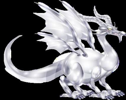 Dragon City Dragão Puro Dragon City Dragão Espelho