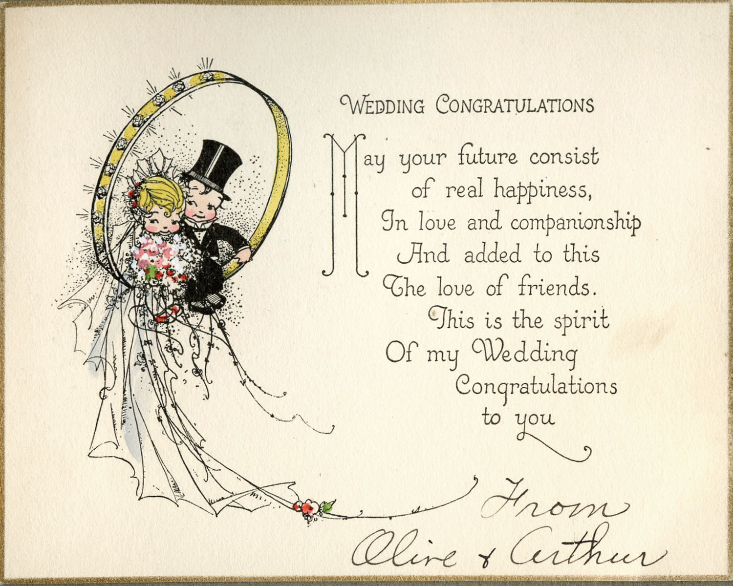 Marriages card goalblockety marriages card stopboris Image collections
