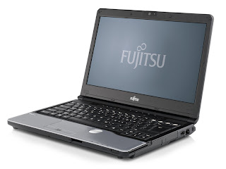 Reviews and Specifications Fujitsu LifeBook S792