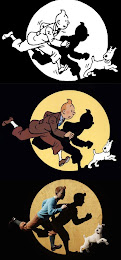 I LOVE TIN TIN