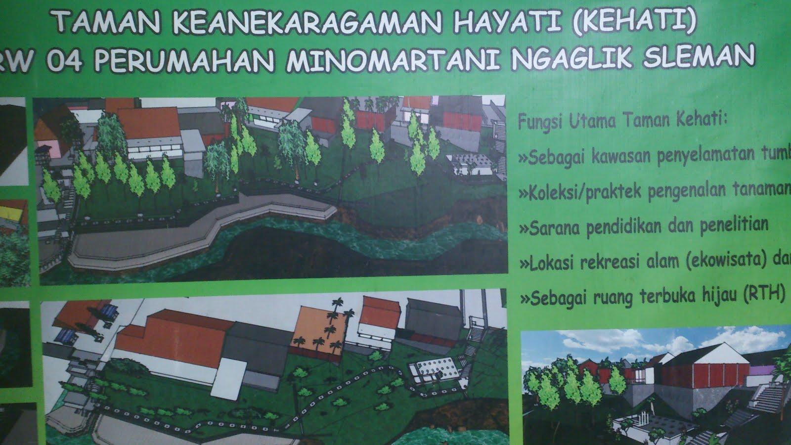 Taman Keanekaragaman Hayati