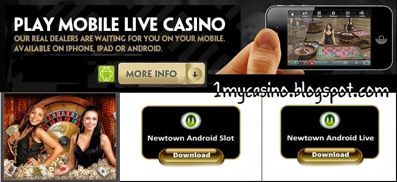 мобильное казино спин2вин