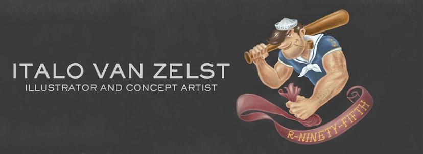 Italo Van Zelst