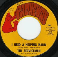 Give us a hand