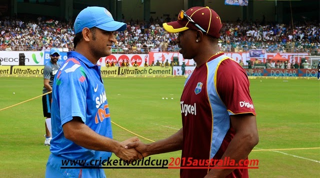 india vs west indies world cup 2015