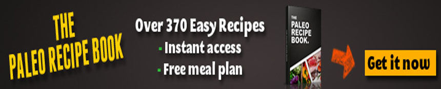 Paleo Recipe Book =GET DISCOUNT NOW=