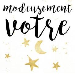MODEUSEMENT VOTRE : Blog mode et lifestyle sur Lyon et Paris
