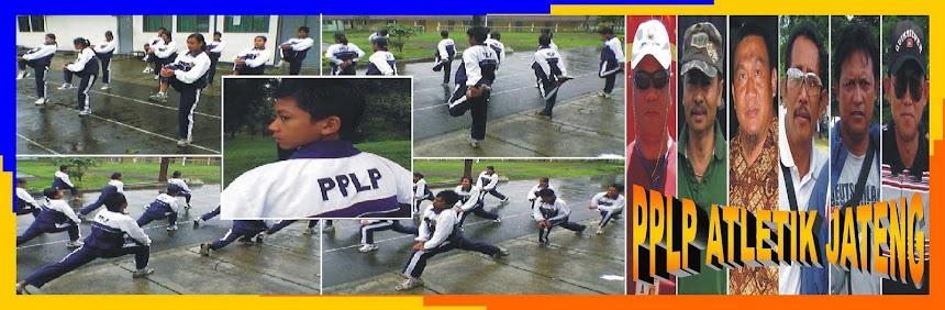PPLP ATLETIK JATENG