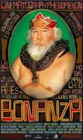 BONANZA (Ulises Rosell, 2001)