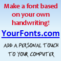 Your Fonts