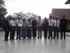 MC PARKER BAND smaba band (2011/2012)