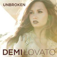 Demi Lovato - Unbroken 2011