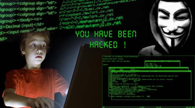 ඔබගේ Internet Account Hack කරලා, ඔබට කරගන්න දෙයක් නැදද