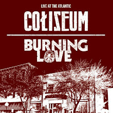 """BL/Coliseum Live 12"""" (2011)"""