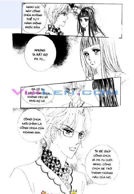 Công chúa của tôi Chapter 7 - Trang 140