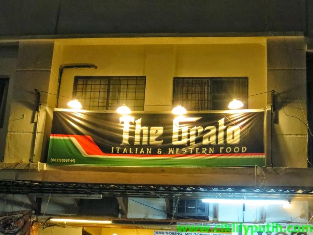 The Grato Bangi