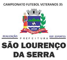 Futebol Veteranos 35 SLS 2018