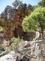 caverne de cristo-las batuecas