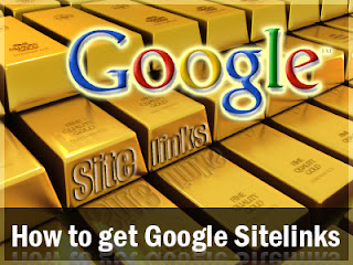 Google Sitelinks