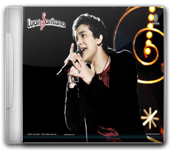 capa+CD Baixar Discografia   Luan Santana Completa Ouvir mp3 e Letras .