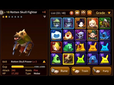 Guardian Hunter: SuperBrawlRPG Mod android