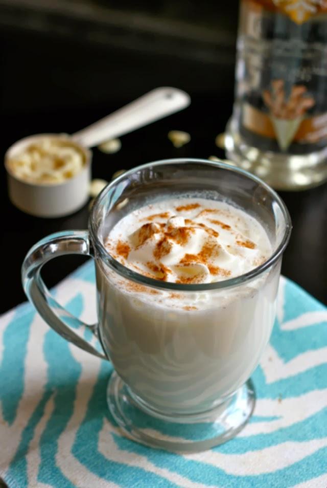 smirnoff cinasugar white hot chocolate