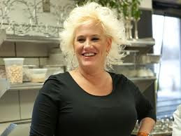 Chef Wanted Anne Burrell