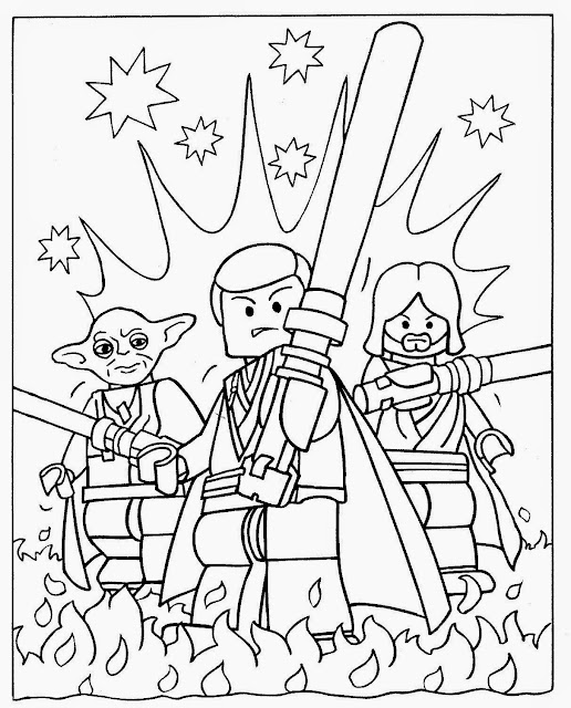 Star Wars coloring.filminspector.com