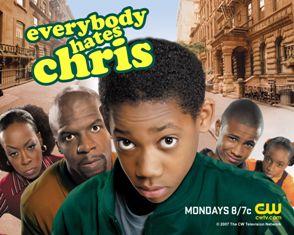 tv everybody hates chris02 Download Todo Mundo Odeia o Chris   1ª, 2ª, 3ª e 4ª Temporada AVI Dublado HDTV