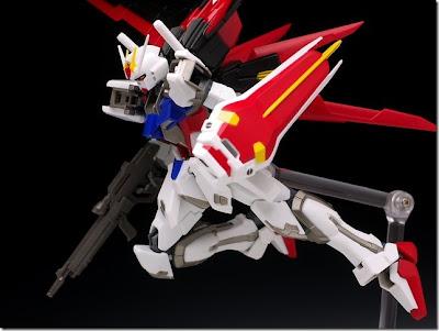 Aile Strike Gundam wallpaper