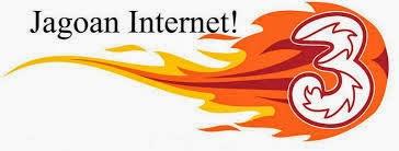 internetan gratis sepuasnya dengan mudah menggunakan 3 AON di PC