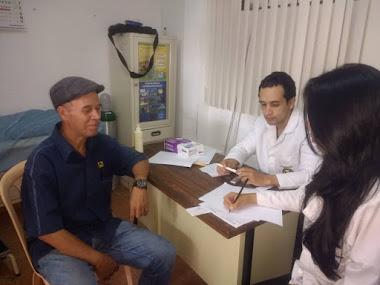 Trabajadores de la Alcaldía de Mérida fueron beneficiados con operativo de salud