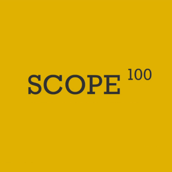 Cinema Bold | Scope100