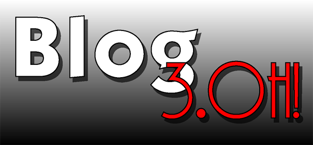 Blog 3.Oh!