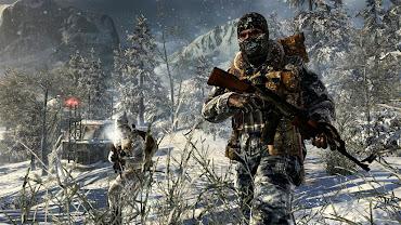 #24 Call of Duty Wallpaper